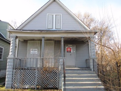 10736 S Edbrooke Avenue, Chicago, IL 60628 - MLS#: 10252891