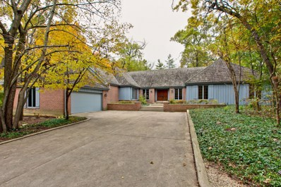 1339 Eastwood Lane, Northbrook, IL 60062 - #: 10252894
