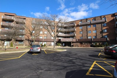 850 Wellington Avenue UNIT 503, Elk Grove Village, IL 60007 - #: 10252922