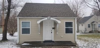 127 Jessie Street, Joliet, IL 60433 - #: 10252941