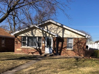 277 N Douglas Avenue, Bradley, IL 60915 - MLS#: 10252973