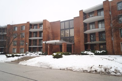 1605 E Central Road UNIT 105A, Arlington Heights, IL 60005 - #: 10252981