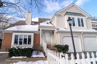 669 Regent Lane, Prospect Heights, IL 60070 - #: 10252986