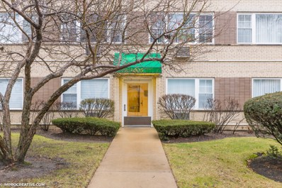 1005 Madison Street UNIT 404, Evanston, IL 60202 - MLS#: 10252988