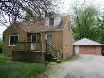 22442 Lawndale Avenue, Richton Park, IL 60471 - #: 10253021