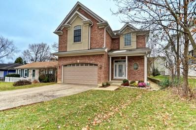 752 Prairie Avenue, Barrington, IL 60010 - MLS#: 10253061