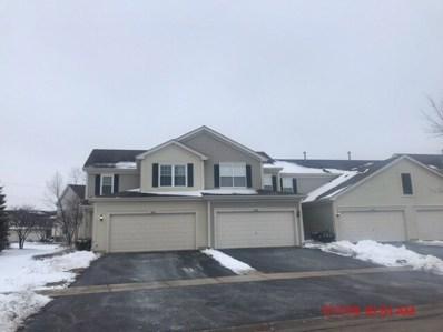 634 W Jonathan Drive UNIT 2, Round Lake, IL 60073 - #: 10253066