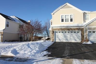6749 Slate Drive UNIT 6749, Carpentersville, IL 60110 - #: 10253126