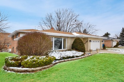 16610 Langley Avenue, South Holland, IL 60473 - MLS#: 10253144
