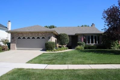 12999 Blue Grass Drive, Lemont, IL 60439 - MLS#: 10253195