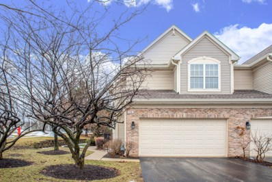 74 Egg Harbour Court, Schaumburg, IL 60173 - #: 10253230