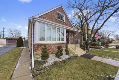 5043 S Laramie Avenue, Chicago, IL 60638 - MLS#: 10253274