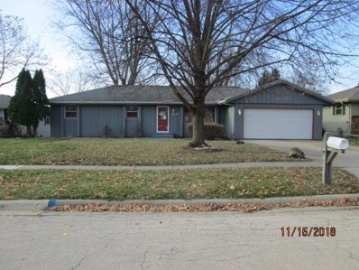 4348 Harvest Trail, Loves Park, IL 61111 - #: 10253330