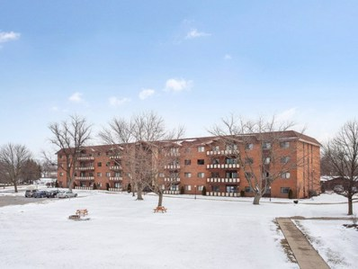 2301 183rd Street UNIT 307, Homewood, IL 60430 - MLS#: 10253340