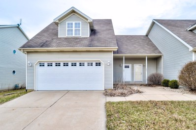 1221 Beacon Hill Court, Normal, IL 61761 - MLS#: 10253359