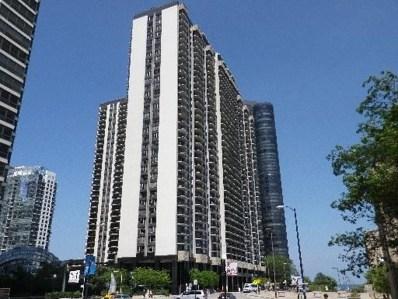 400 E Randolph Street UNIT 2910, Chicago, IL 60601 - MLS#: 10253363