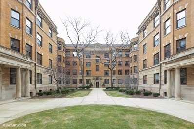 676 W Irving Park Road UNIT F2, Chicago, IL 60613 - #: 10253411