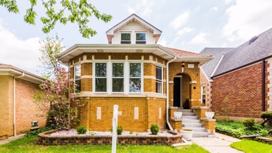 6307 N Melvina Avenue, Chicago, IL 60646 - MLS#: 10253418