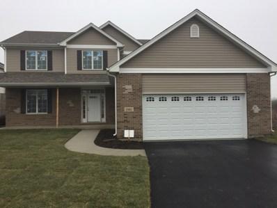 1991 Astor Lane, Addison, IL 60101 - MLS#: 10253447