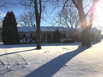 13641 92nd Avenue, Orland Park, IL 60462 - MLS#: 10253460