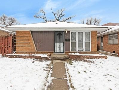 14706 Avalon Avenue, Dolton, IL 60419 - #: 10253464