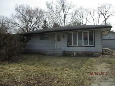 639 Geddes Avenue, Winthrop Harbor, IL 60096 - #: 10253465