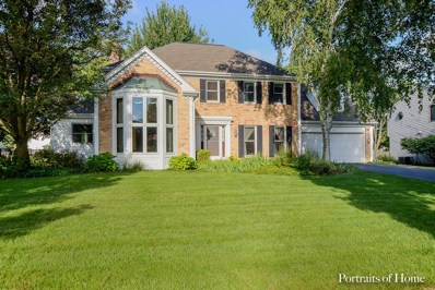 1914 Berkshire Place, Wheaton, IL 60189 - #: 10253508