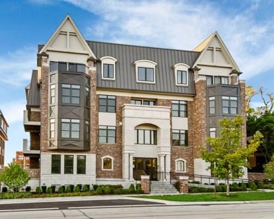 815 Laurel Avenue UNIT 103, Highland Park, IL 60035 - MLS#: 10253510