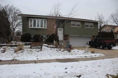 5654 Fern Avenue, Oak Forest, IL 60452 - #: 10253549
