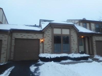 4567 Olmstead Drive, Hoffman Estates, IL 60192 - #: 10253582