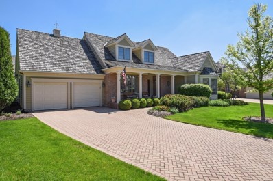 695 S Windsor Court, Lake Forest, IL 60045 - MLS#: 10253584