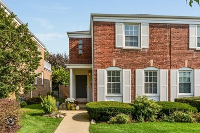 6427 N Kimball Avenue, Lincolnwood, IL 60712 - #: 10253635