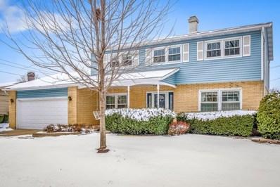 1824 E Cree Lane, Mount Prospect, IL 60056 - MLS#: 10253636