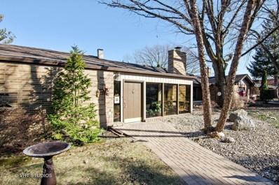 213 W Lake Shore Drive, Oakwood Hills, IL 60013 - #: 10253647