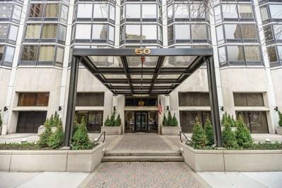 50 E Bellevue Place UNIT 502, Chicago, IL 60611 - #: 10253675