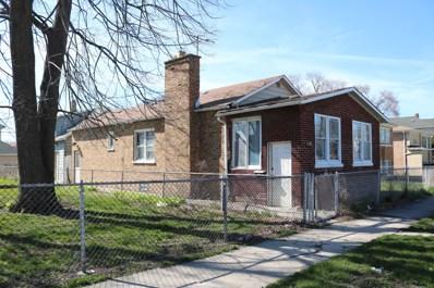 15740 Woodbridge Avenue, Harvey, IL 60426 - MLS#: 10253688