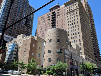 40 E 9th Street UNIT 611, Chicago, IL 60605 - MLS#: 10253705