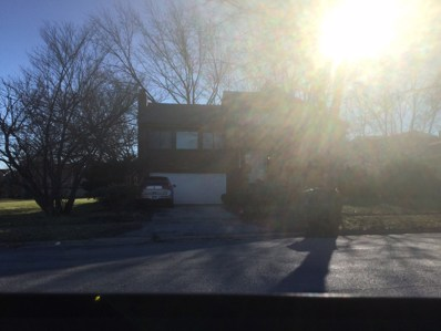 3303 Fountainbleau Drive, Hazel Crest, IL 60429 - MLS#: 10253728
