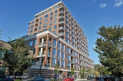 540 W Webster Avenue UNIT 608, Chicago, IL 60614 - #: 10253733