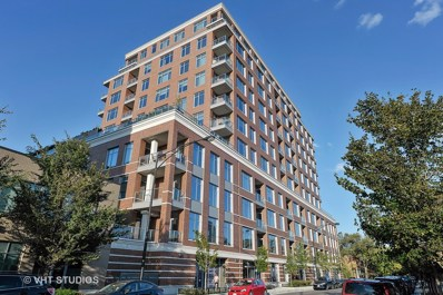 540 W Webster Avenue UNIT 608, Chicago, IL 60614 - #: 10253733