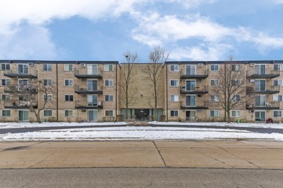 2515 E Olive Street UNIT 4H, Arlington Heights, IL 60004 - #: 10253758