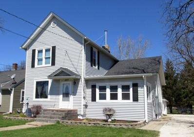 207 W Galena Street, Big Rock, IL 60511 - #: 10253790