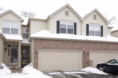 5208 Cobblers Crossing UNIT 0, Mchenry, IL 60050 - #: 10253802