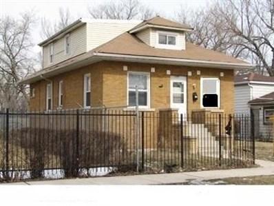 1306 E 69th Street, Chicago, IL 60637 - MLS#: 10253836