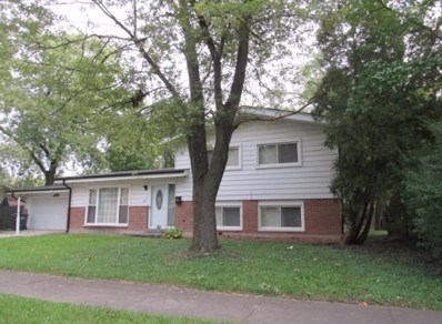 335 Early Street, Park Forest, IL 60466 - MLS#: 10253842