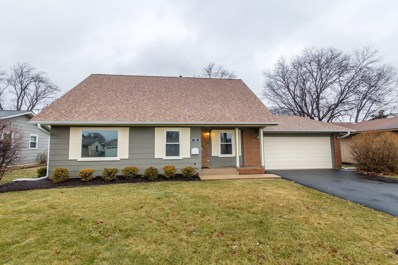56 Clearmont Drive, Elk Grove Village, IL 60007 - #: 10253844