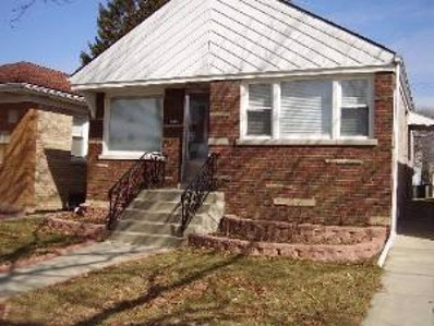 3819 N Pittsburgh Avenue, Chicago, IL 60634 - #: 10253860