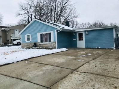 104 Hickory Drive, Carpentersville, IL 60110 - #: 10253866