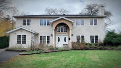 36 Chestnut Road, Northbrook, IL 60062 - #: 10253896