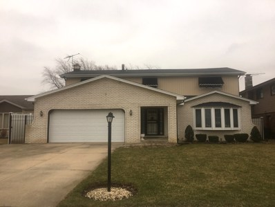15749 Arroyo Drive, Oak Forest, IL 60452 - MLS#: 10253915
